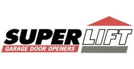 Superlift garage door openers logo