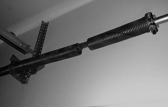 Image result for garage door spring
