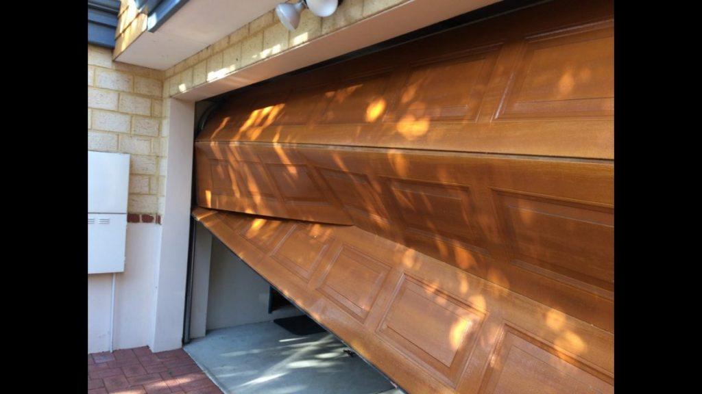 Garage Door Repairs Perth Professional Garage Door Services